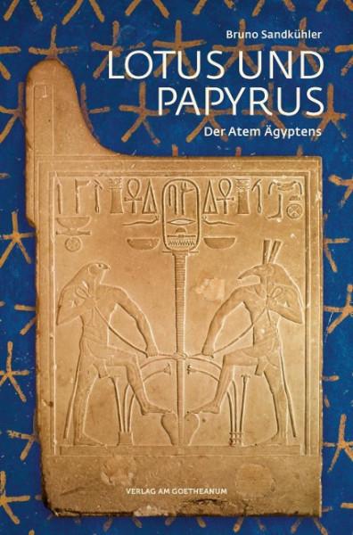 Lotus und Papyrus