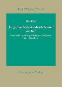 Das gesprochene Aserbaidschanisch von Iran