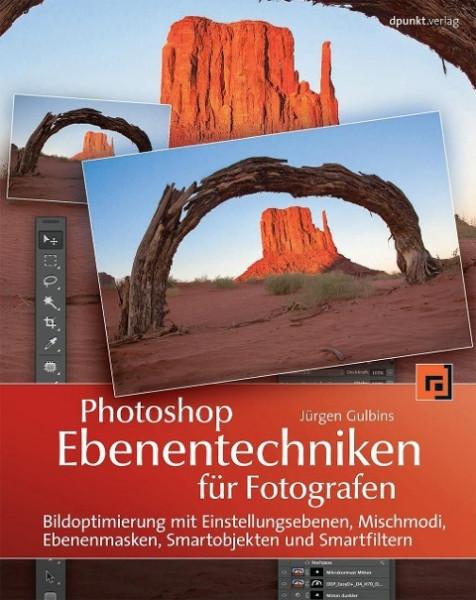 Photoshop Ebenentechniken für Fotografen