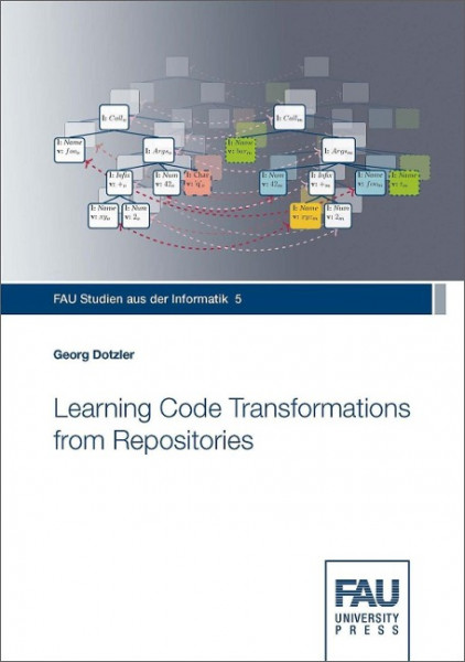 Learning Code Transformations from Repositories