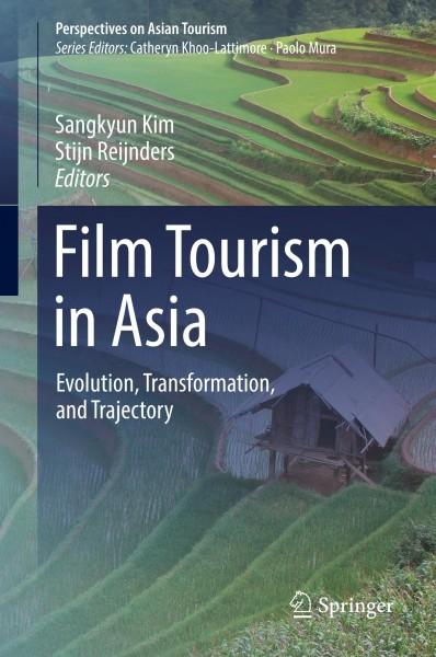 Film Tourism in Asia