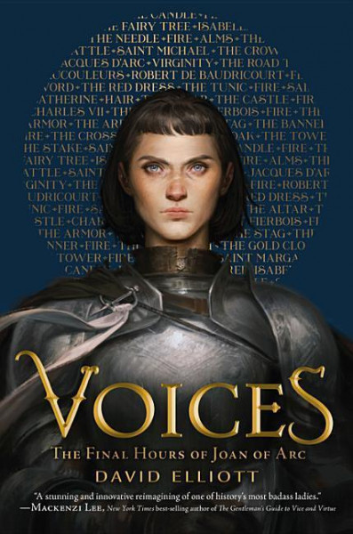 Voices: The Final Hours of Joan of Arc
