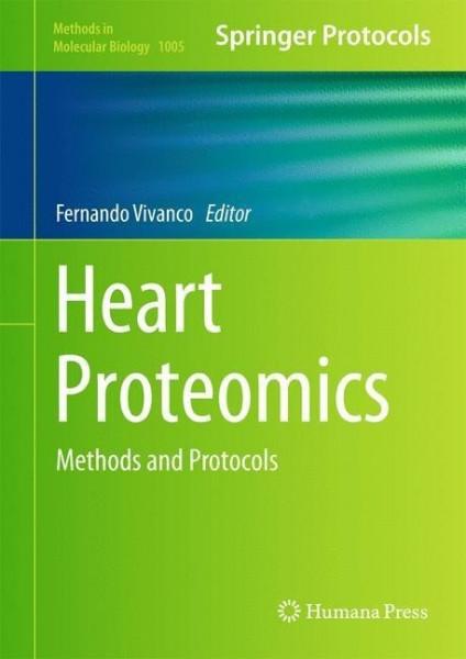 Heart Proteomics