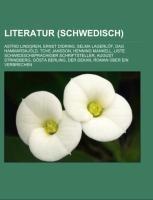 Literatur (Schwedisch)