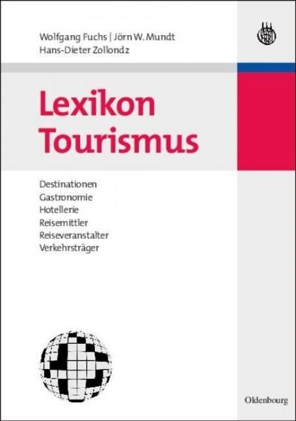 Lexikon Tourismus