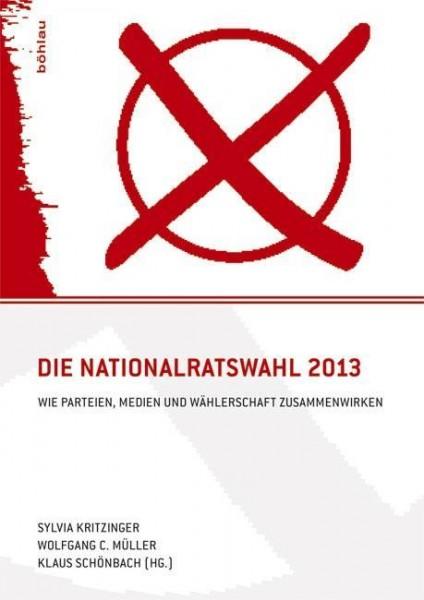 Die Nationalratswahl 2013