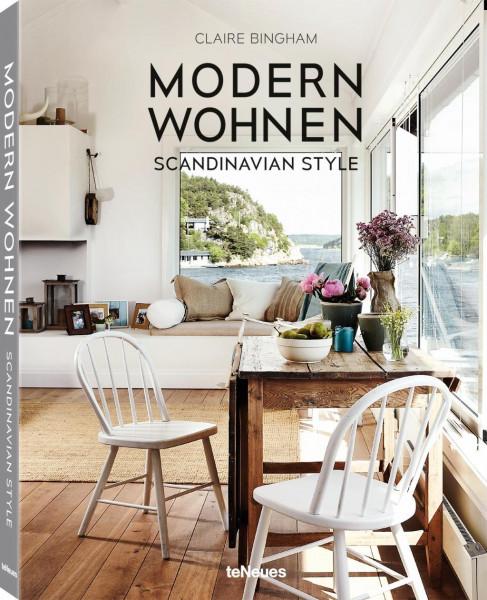 Modern Wohnen Scandinavian Style
