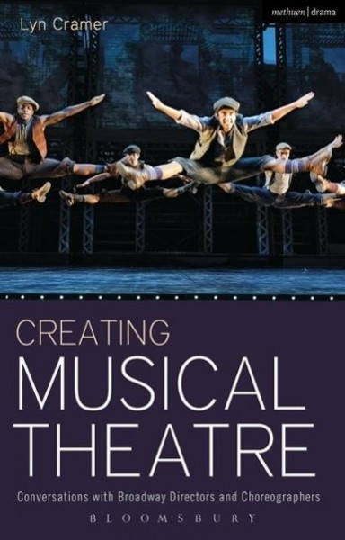 Creating Musical Theatre