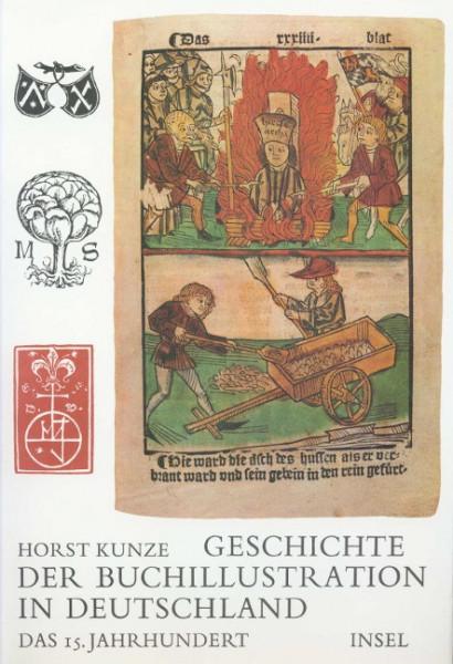 Geschichte der Buchillustration in Deutschland