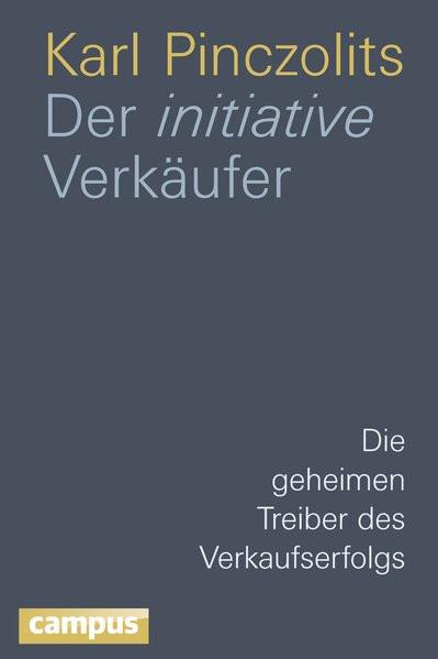 Der initiative Verkäufer