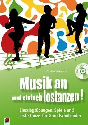 Musik an und einfach lostanzen!