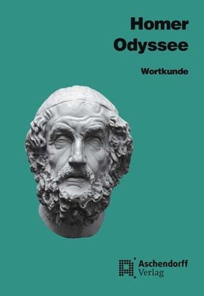 Odyssee. Wortkunde