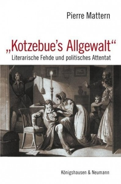"""Kotzebue's Allgewalt"""