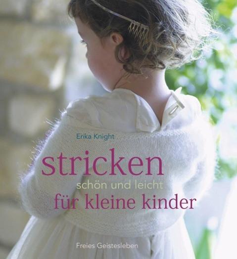 Stricken - schön und leicht für kleine Kinder