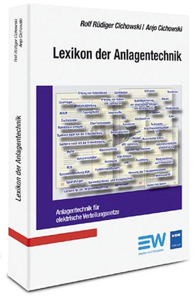 Lexikon der Anlagentechnik: Anlagentechnik für elektrische Verteilungsnetze