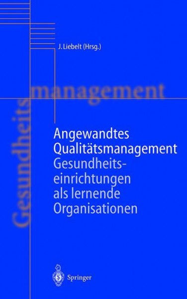 Angewandtes Qualitätsmanagement