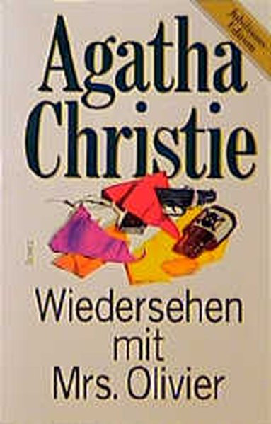 Wiedersehen mit Mrs. Oliver (Christie-Jubiläums-Edition)