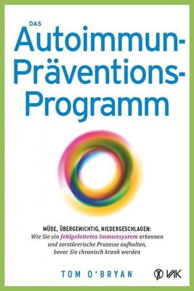 Das Autoimmun-Präventionsprogramm