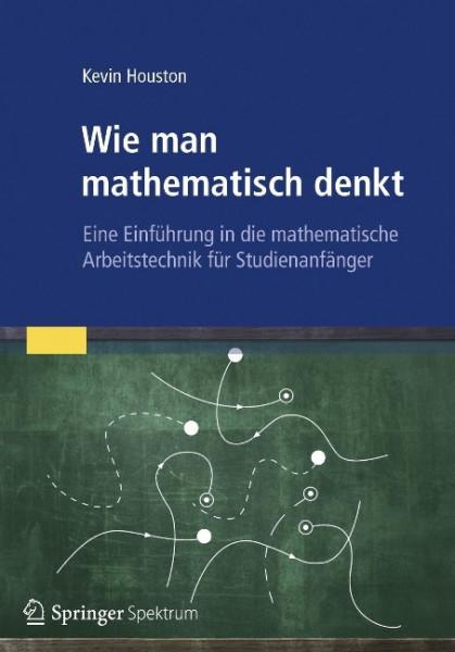 Wie man mathematisch denkt