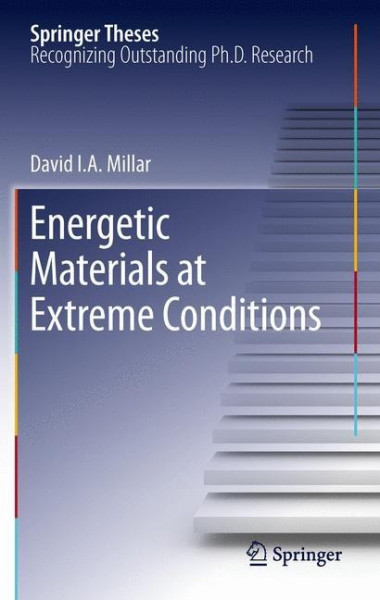 Energetic Materials at Extreme Conditions