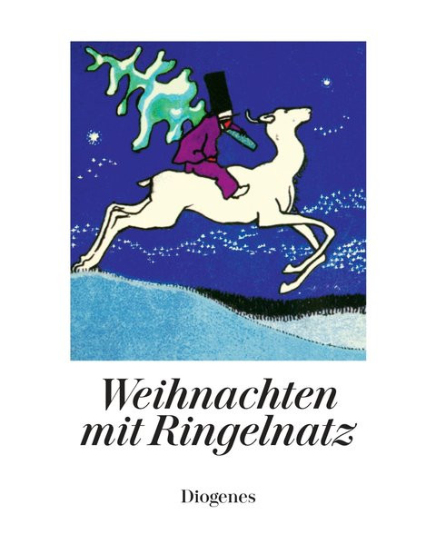 Weihnachten mit Ringelnatz
