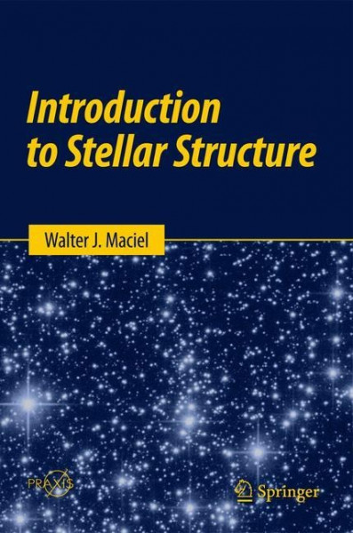 Introduction to Stellar Structure