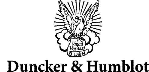 Duncker & Humblot GmbH