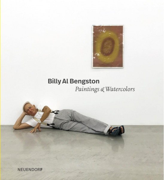 Billy Al Bengston