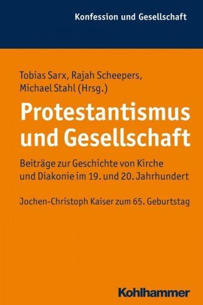 Protestantismus und Gesellschaft
