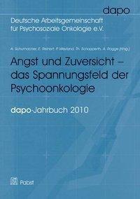 Angst und Zuversicht - das Spannungsfeld der Psychoonkologie
