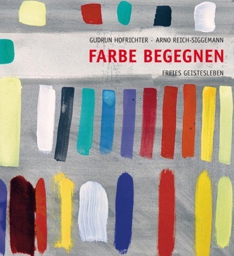 Farbe begegnen