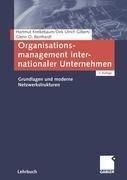 Organisationsmanagement internationaler Unternehmen