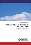 Analysis of Zero Altered & Inflated Data