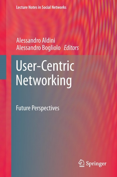 User-Centric Networking