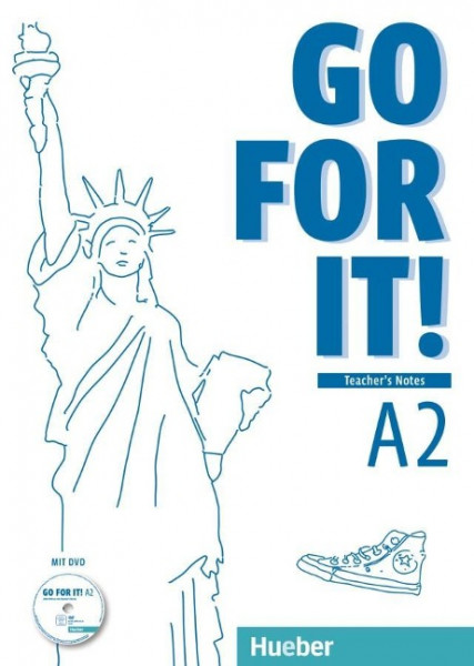 Go for it! A2 Teacher's Notes. Lehrerhandbuch + DVD