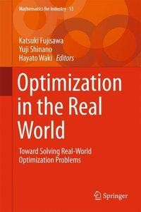 Optimization in the Real World