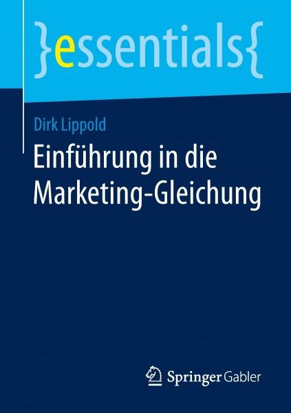 Einführung in die Marketing-Gleichung