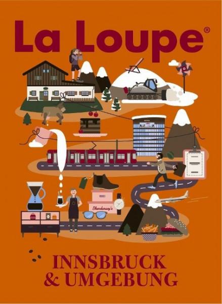 La Loupe Innsbruck, No. 2