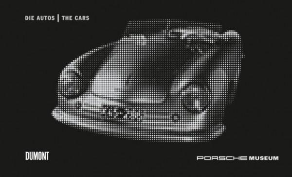 Porsche Museum. Die Autos / The Cars