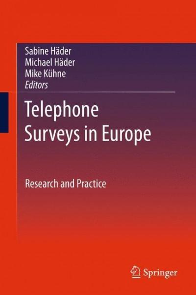 Telephone Surveys in Europe