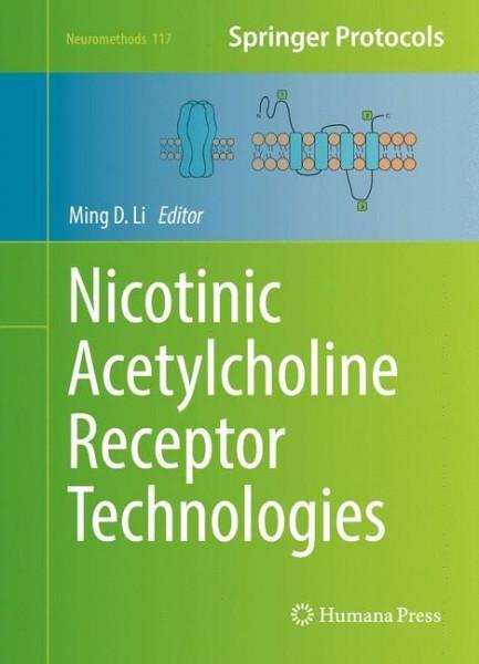 Nicotinic Acetylcholine Receptor Technologies