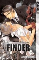 Finder 04 - Yamane, Ayano