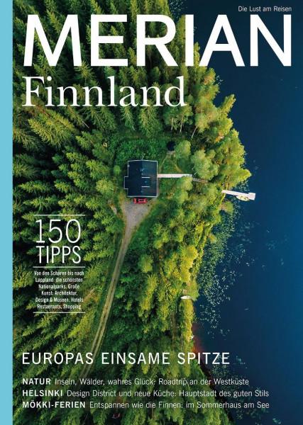 MERIAN Finnland 03/20
