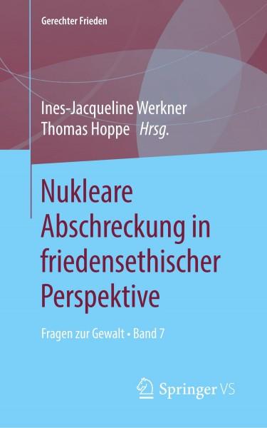Nukleare Abschreckung in friedensethischer Perspektive