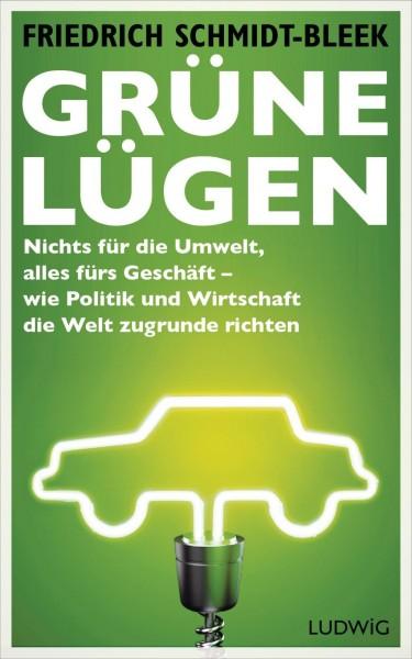 Grüne Lügen