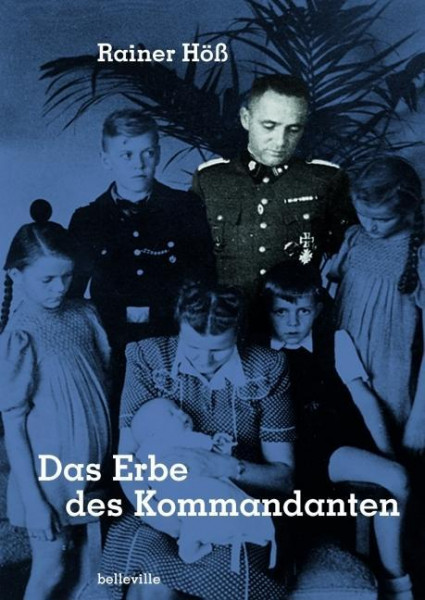 Das Erbe des Kommandanten