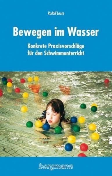 Bewegen im Wasser
