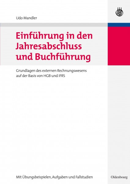 Einführung in den Jahresabschluss und Buchführung