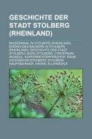 Geschichte der Stadt Stolberg (Rheinland) - Quelle: Wikipedia