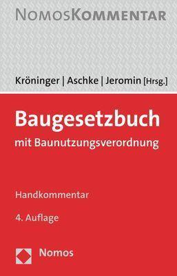 Baugesetzbuch